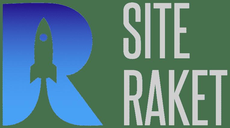 SiteRaket Logo