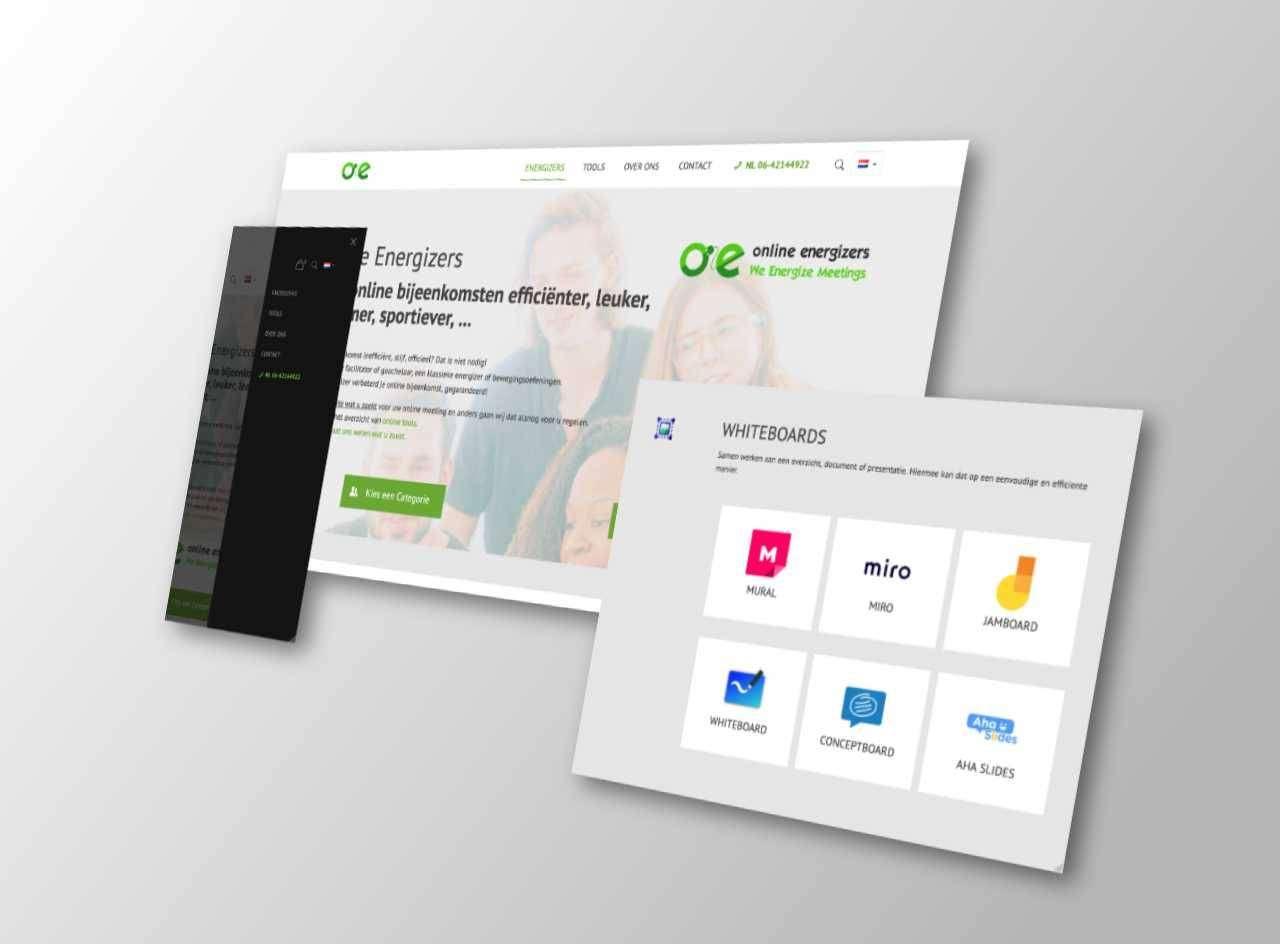 Webontwerper Oosterhout