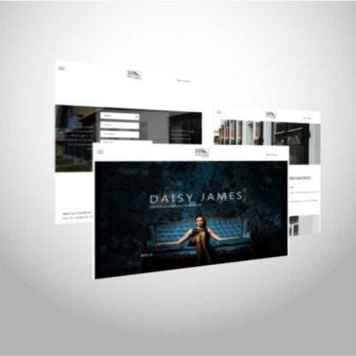 Een frisse update van de website van Huis in Stijl Schilderwerken! Een stijlvol en ambachtelijk bedrijf.